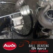 Image of Silly Rabbit Motorsport - 2.7tt Garrett Ball Bearing Hybrid K04 Turbochargers