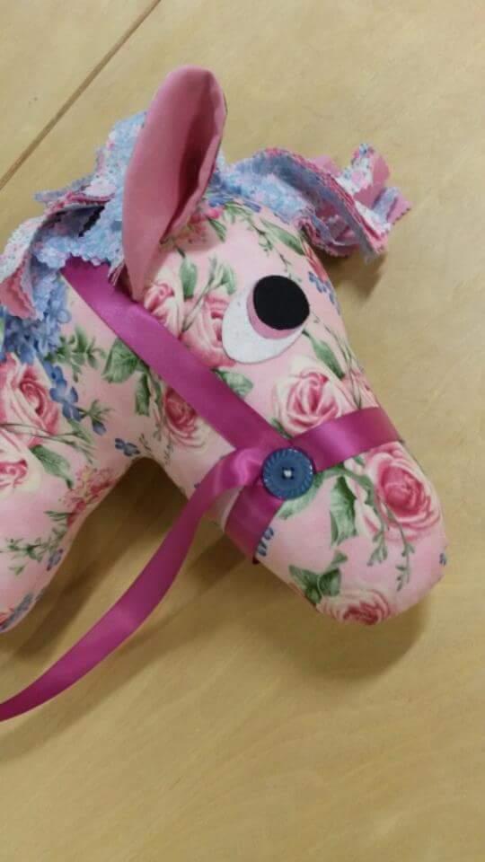 Image of Hobby Horses / Unicorns