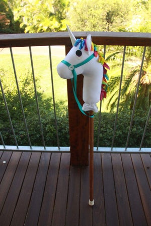Image of Hobby Horses / Unicorns