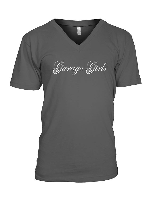 Image of Garage Girls Apparel