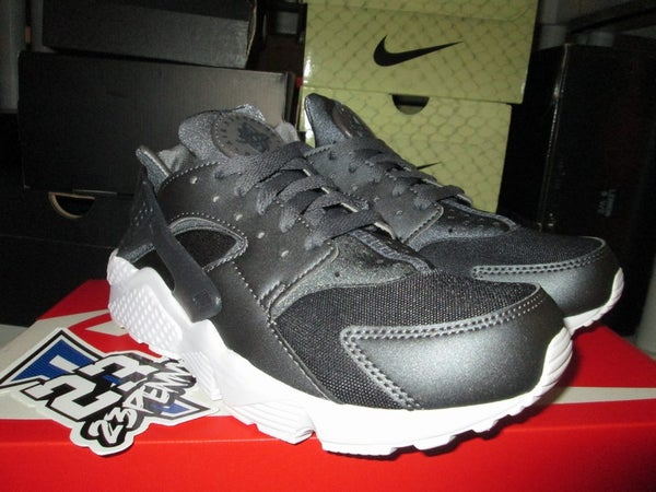 "Air Huarache Run PRM ""Metallic Hematite"" - FAMPRICE.COM by 23PENNY"