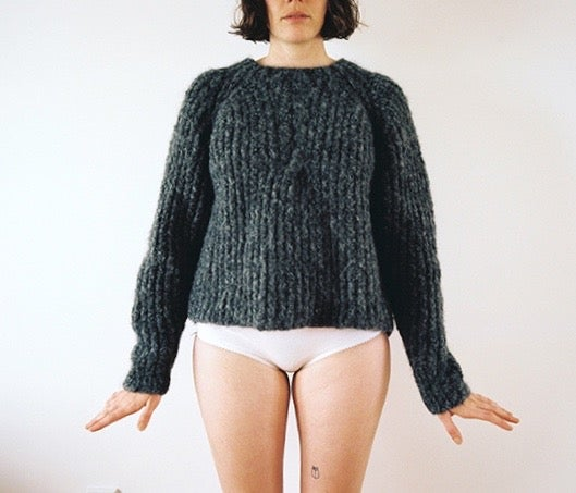 Image of Big Softy Jumper