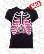 Image of Ribcage (SOLD OUT)