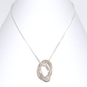 Image of Ellipse Pendant