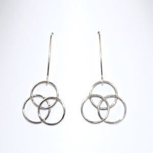 Image of Unity earrings
