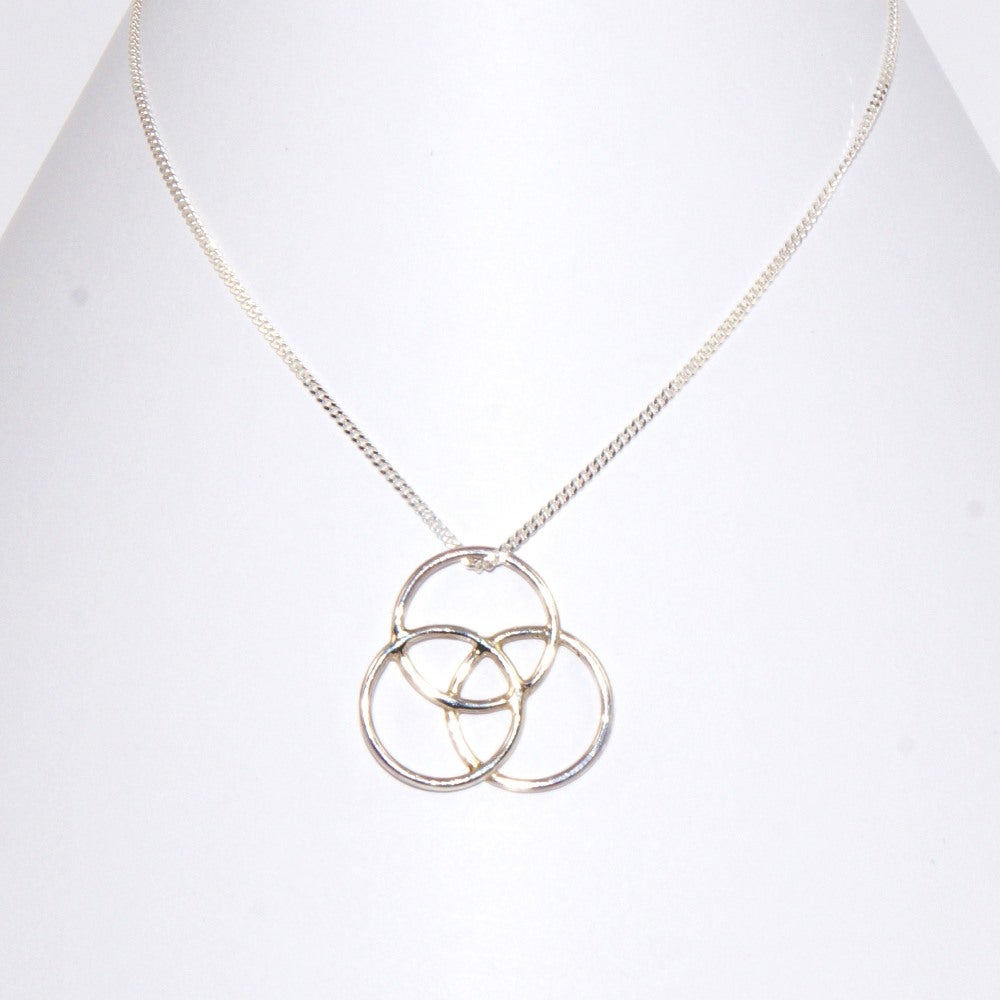 Image of Unity Small Pendant