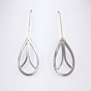 Image of Tear Drop earrings
