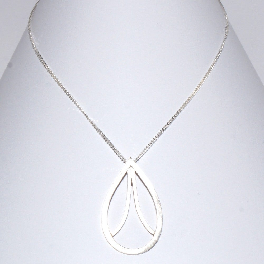 Image of Tear Drop Pendant