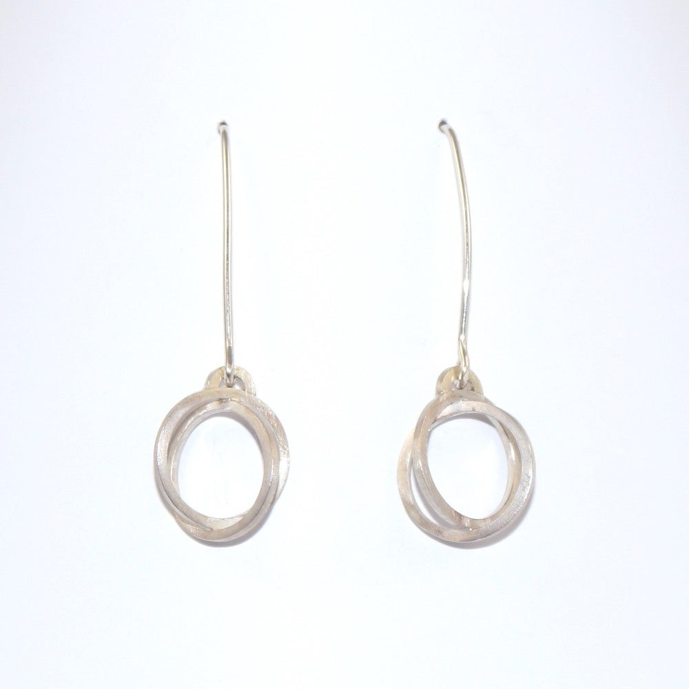 Image of Ellipse Earrings
