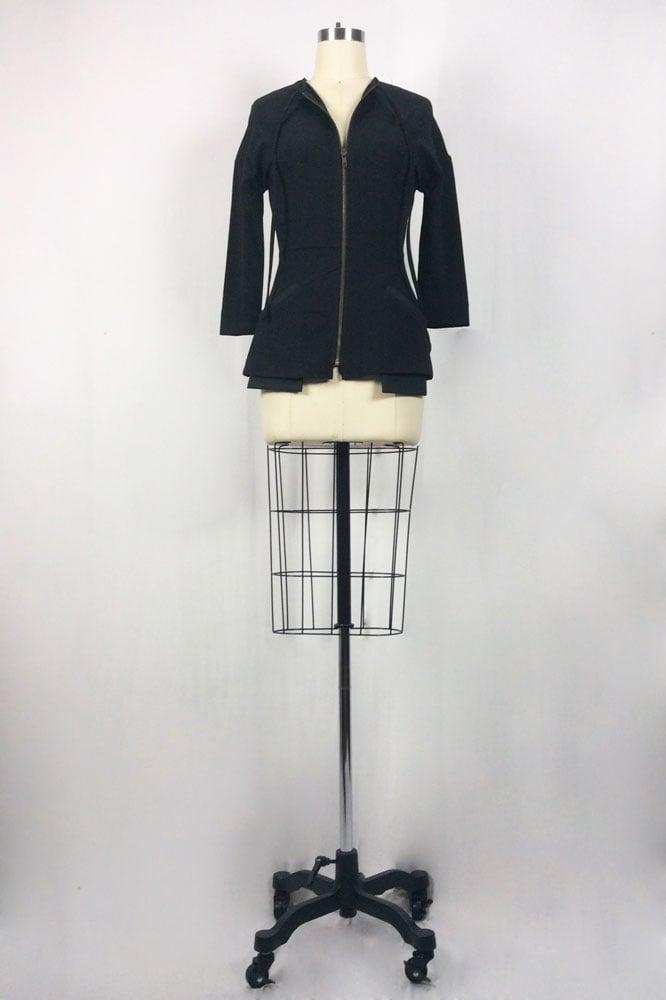 Image of Crucible Jacket (Black)
