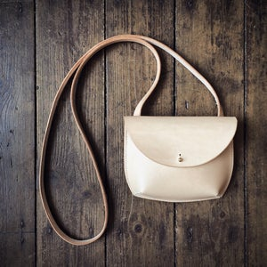 Image of Little Pouch Bag by Ruth Pullan