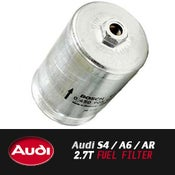 Image of Audi S4 / A6 / Allroad 2.7T Fuel Filter