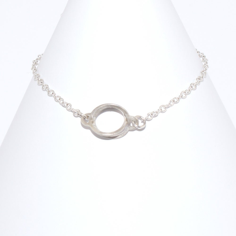 Image of Ellipse Bracelet