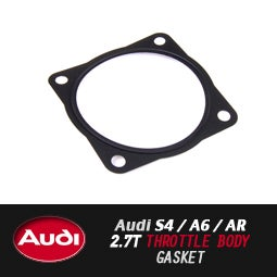 Image of OEM Audi S4 / A6 / Allroad 2.7T Throttle Body Gasket