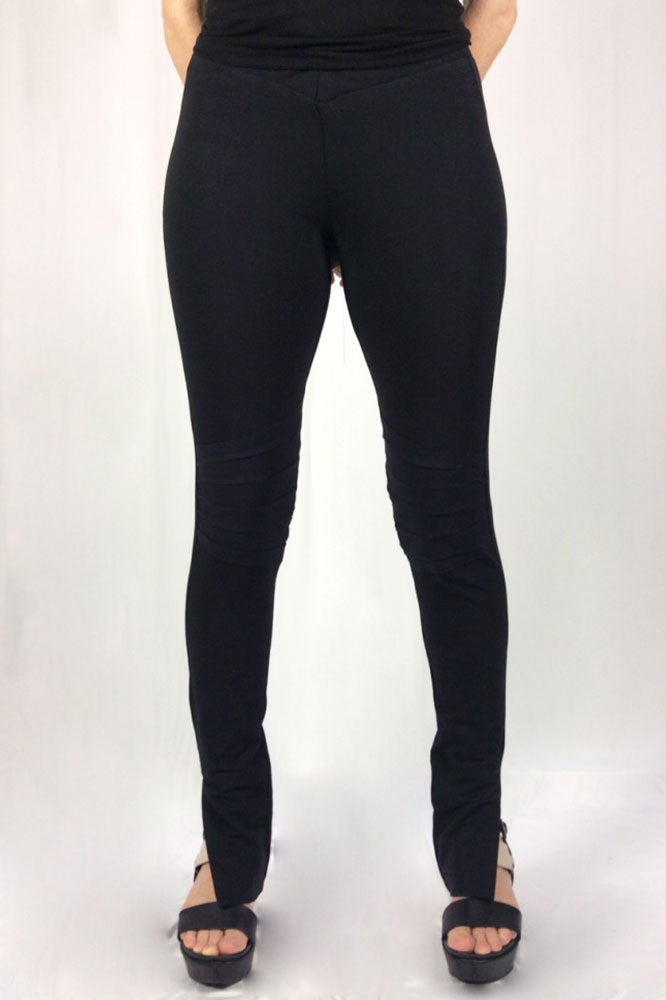 Image of Velocity Leggings (Black)