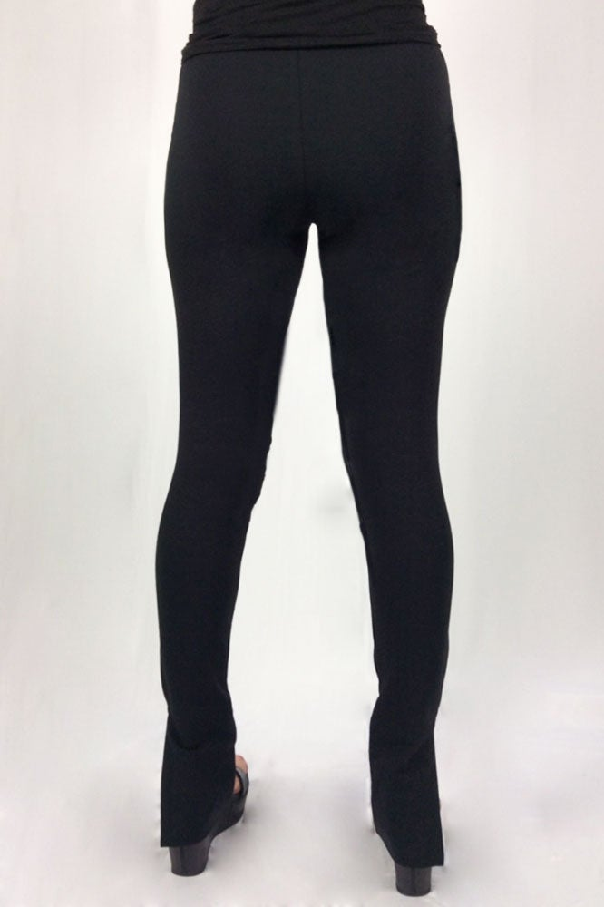 Image of Velocity Leggings (Black)