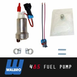 Image of WALBRO - 485 Fuel Pump