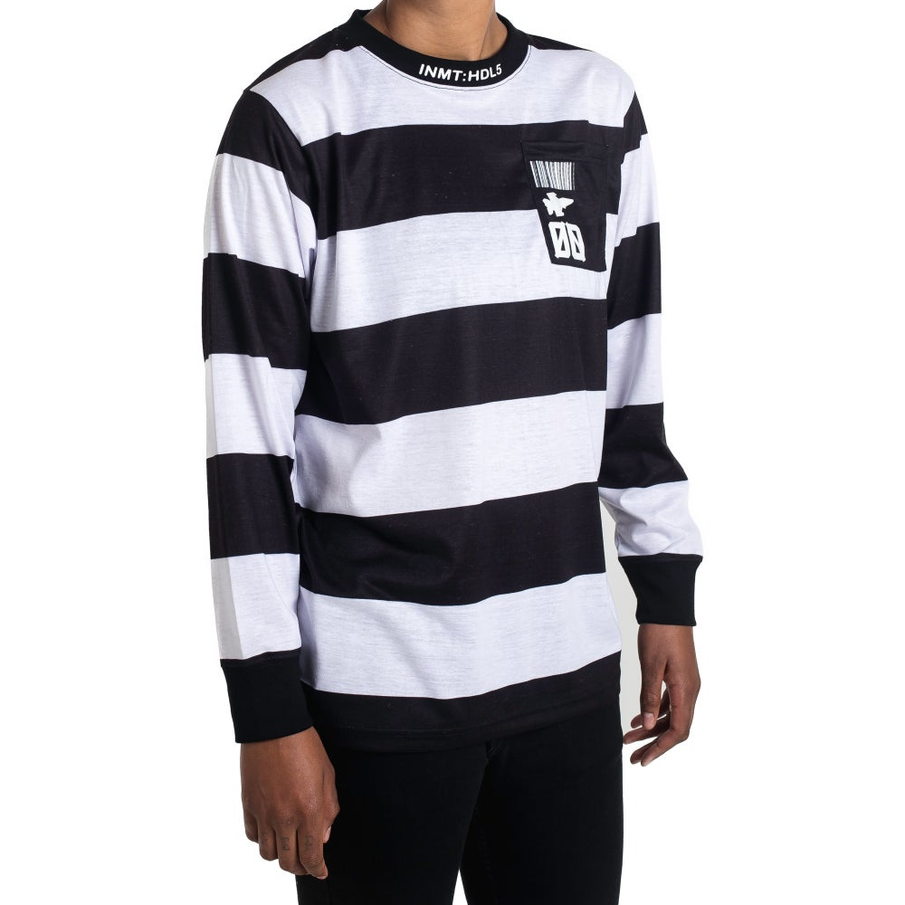 Image of Incarca Longsleeve T-shirt