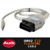 Image of PROJECTB5 - OBD2 ECU FLASHING CABLE