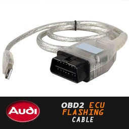 Image of PROJECT:B5 - OBD2 ECU FLASHING CABLE