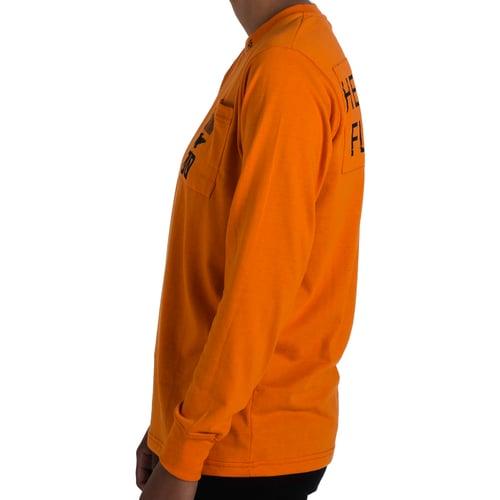 Image of 'Incarca X' Longsleeve T-shirt