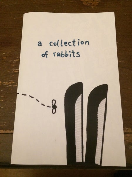 Image of A Collection of Rabbits