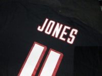 "Nike NFL ""Falcons Julio Jones Super Bowl LI"" Short Sleeve Tee - FAMPRICE.COM by 23PENNY"