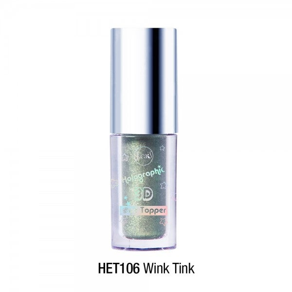 Image of Holographic 3D liquid Eyeshadow