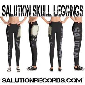 Image of Assorted Leggings