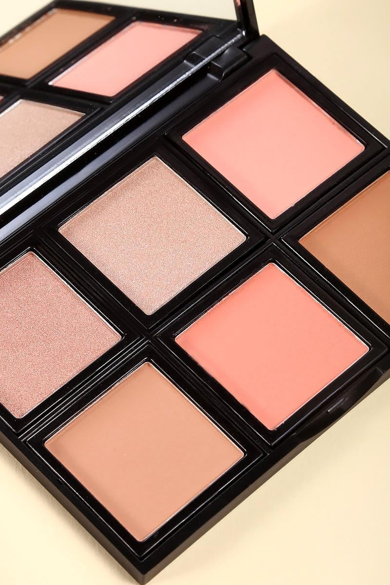 Image of Fearless Blush Palette