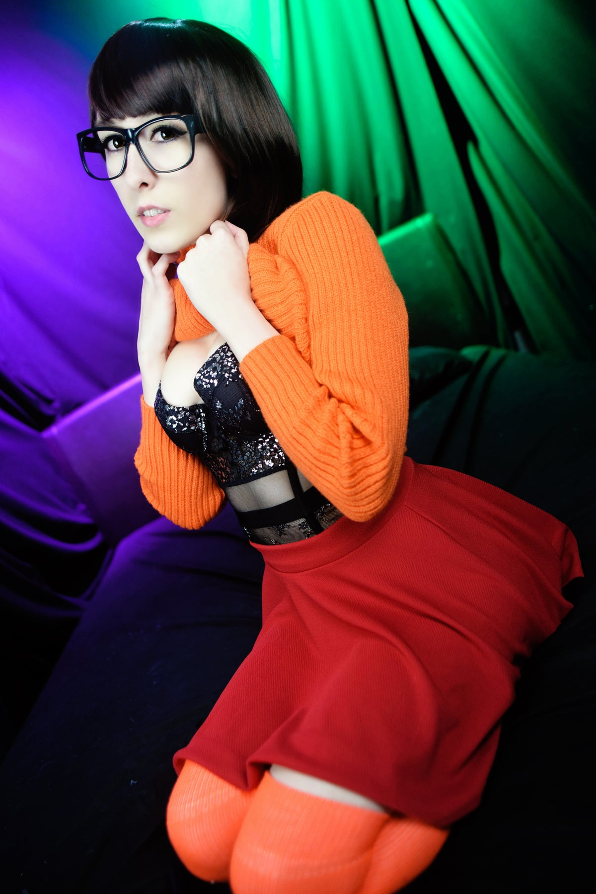 Image of Velma Set