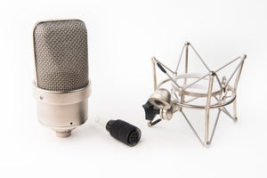 Image of CU-49 microphone body kit