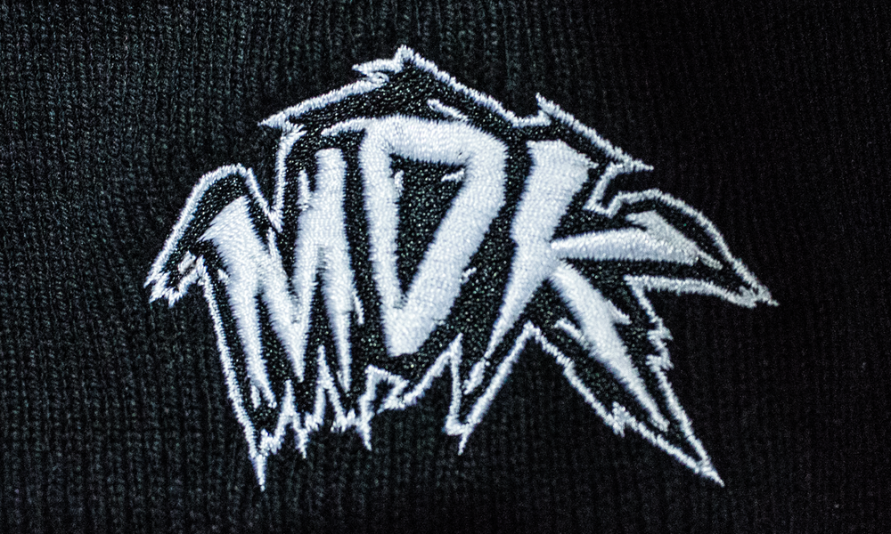Image of MDK Original Knit Beanie