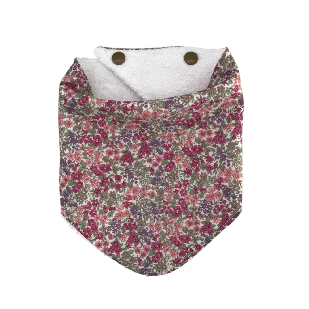 Image of ella time dribble bib