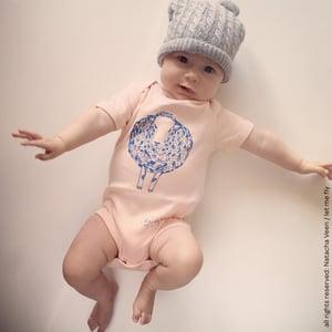Image of Body bébé *Mouton*