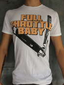 Image of T Shirt Flick Comb
