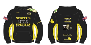 Image of 2018 Scotty's Performance Hooded Top
