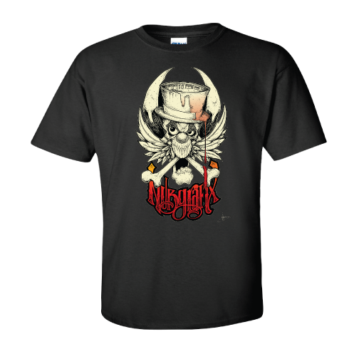 Image of Nub Grafix T-shirt