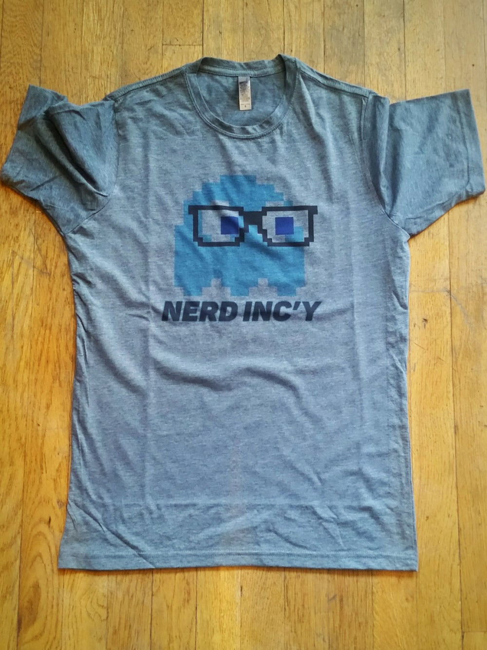 Image of Nerd Inc'y