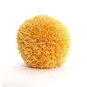 Image of PomPon Charms collection - YELLOW