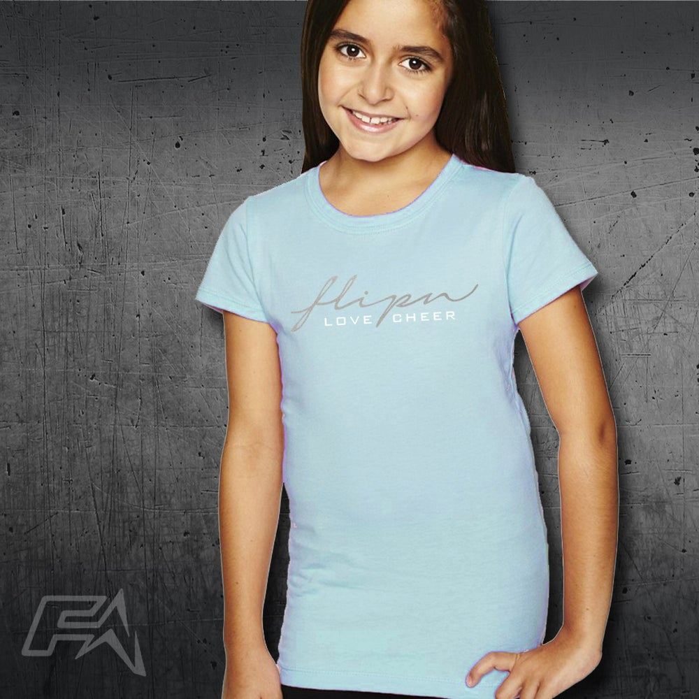 Image of FLC Princess Tee