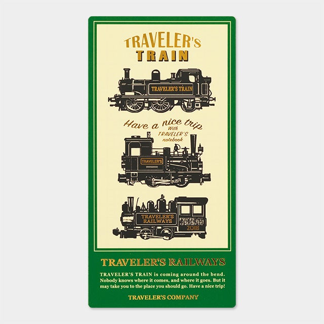 Image of TRAVELER'S Company 2018 Regular Underlay (Plastic Sheet)