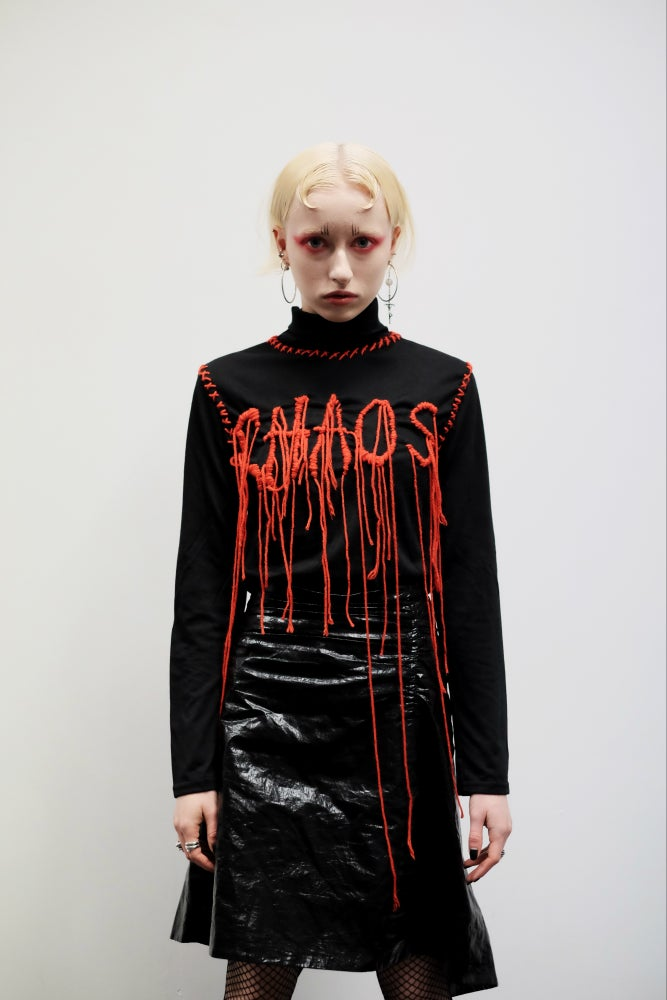 Image of CHAOS ELASTIC TOP