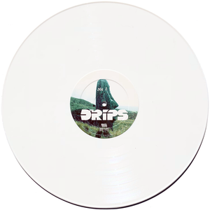 "Image of The Drips - The Drips 12"" Vinyl (Direct Edition)"