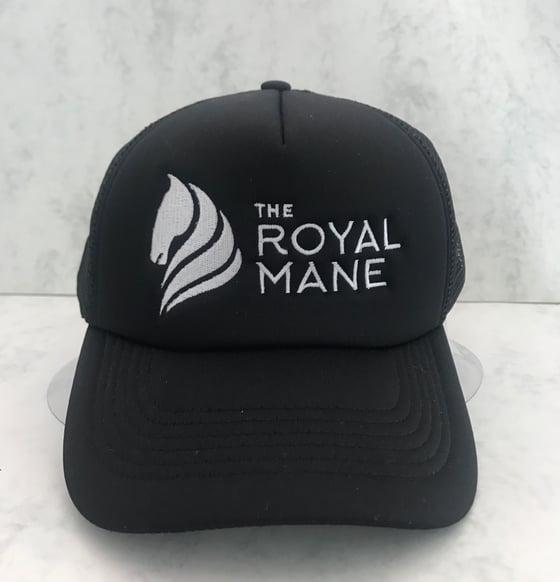 Image of The Royal Mane Logo Cap