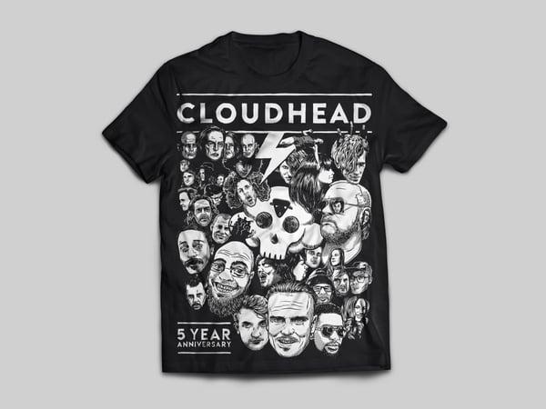 Image of Cloudhead T Shirt