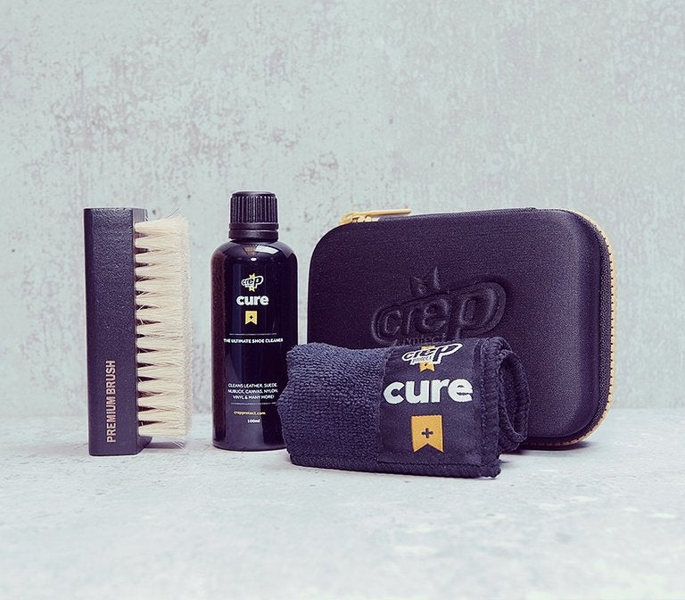 Image of Crep Protect CURE - The Ultimate Sneaker Cleaning Kit ► UK  ◄