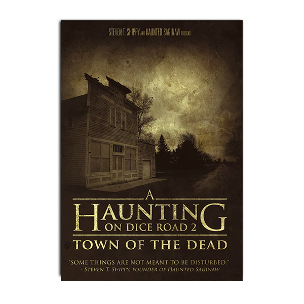 Image of A Haunting on Dice Road 2: Town of the Dead (The 8th Film)