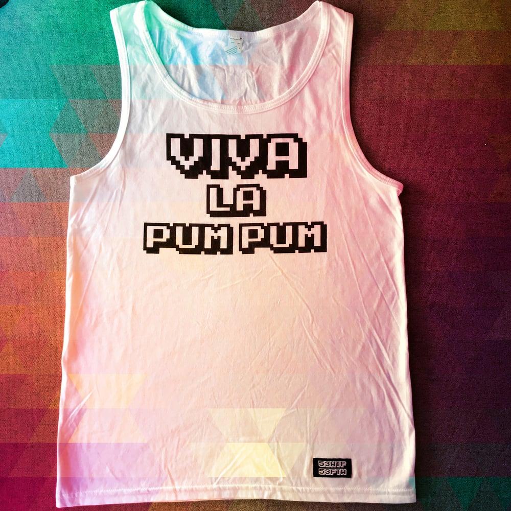 Image of PUM PUM TANK
