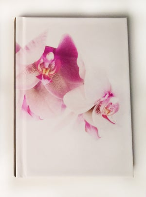 Image of Orchid Notebook